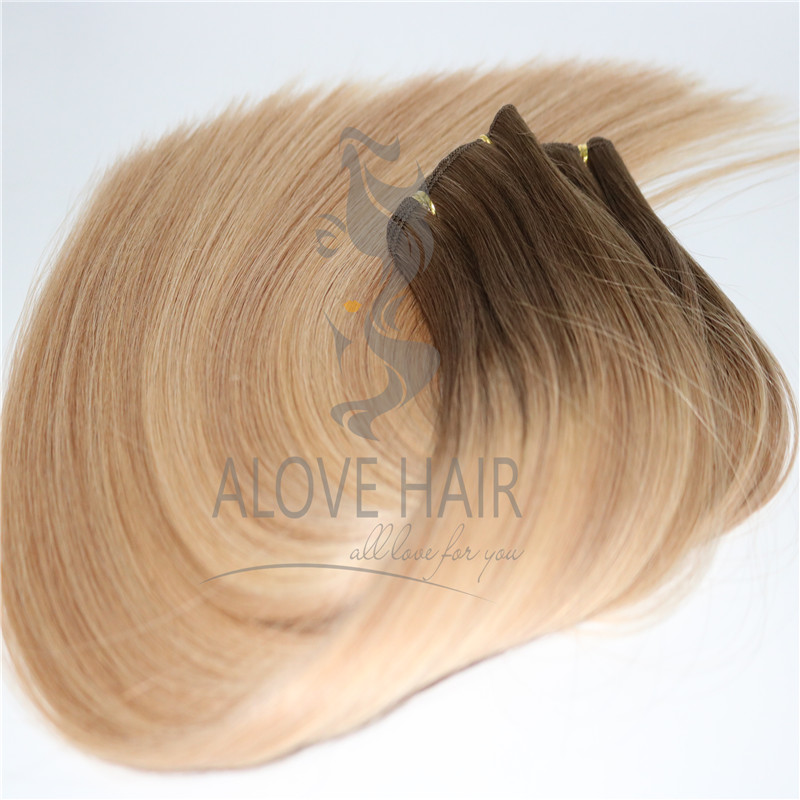 Wholesale hand tied hair extensions for hand tied extensions class ohio