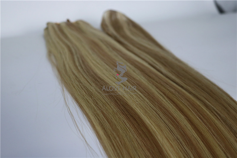 cuticle intact hair extensions