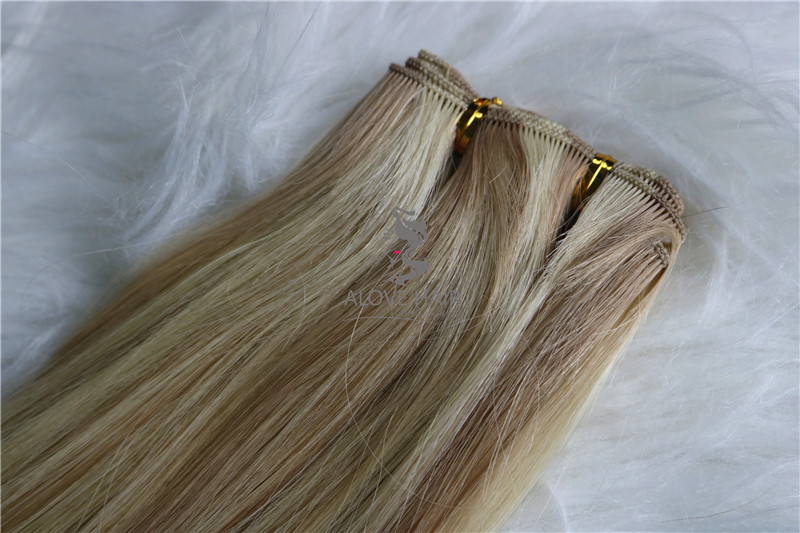 googoo hair extensions cuticle remy hair