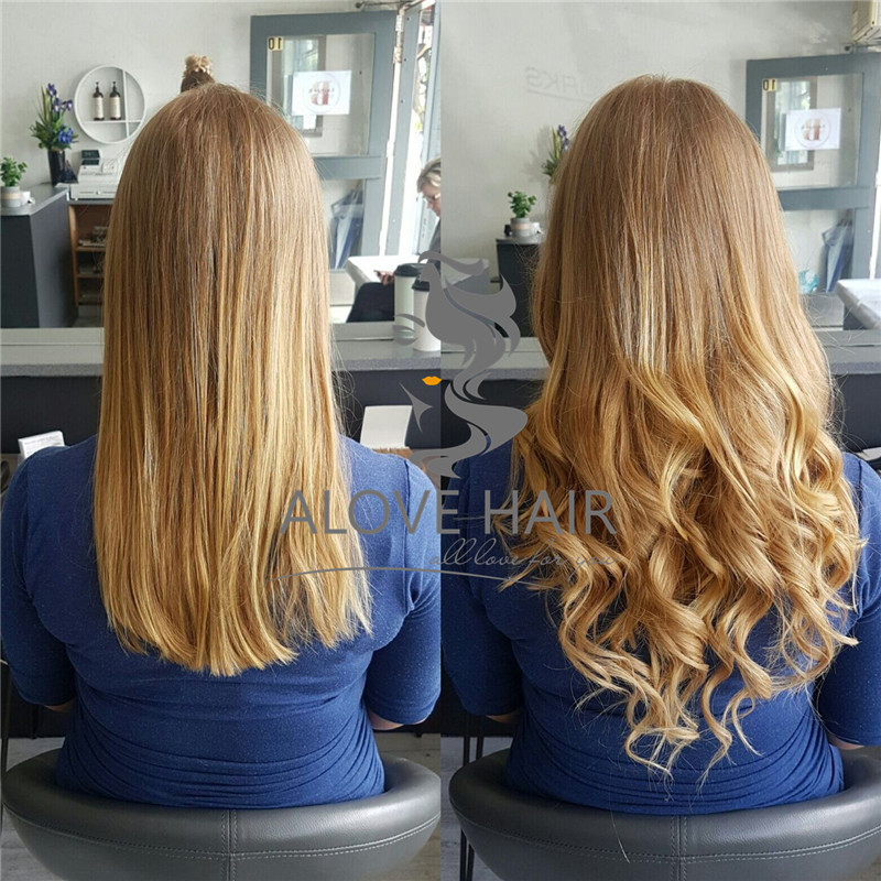 HAND TIED HAIR EXTENSION FAQ AND COST