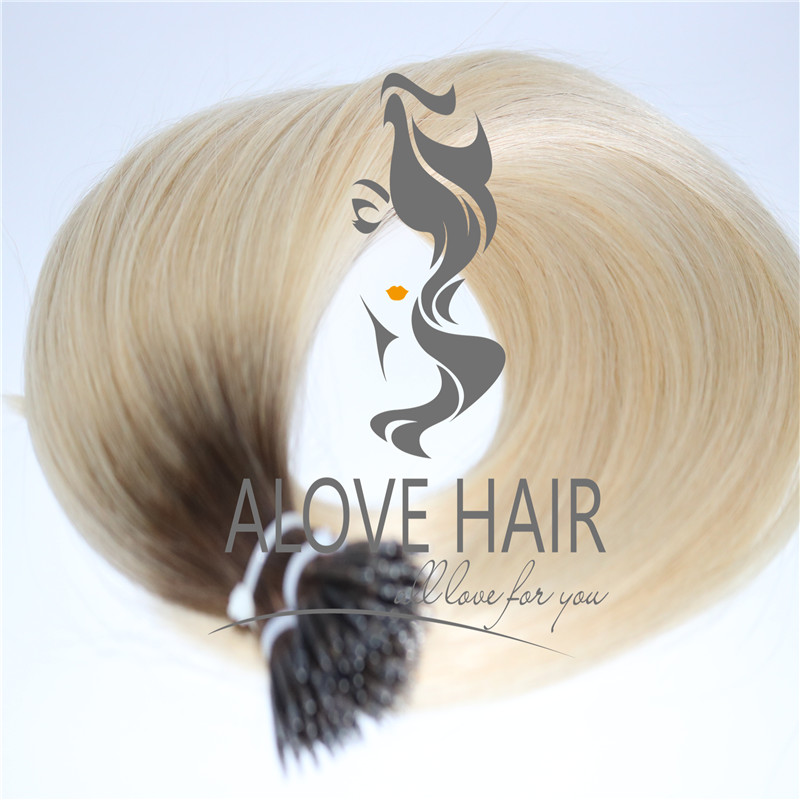 what are nano ring hair extensions, how do they compare to other hair extension methods and what are their pros and cons?