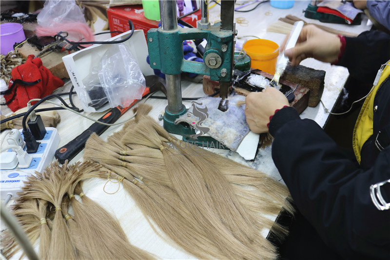 wholesale virgin hair factory near me